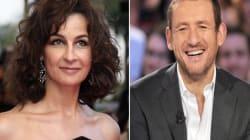 Photos: qui sont les stars françaises les mieux