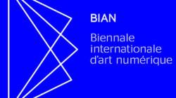 Biennale d'art numérique 2012: rendez-vous à Montréal avec Robert