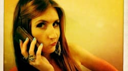 Jessi Cruickshank: A Peek Inside Her Smartphone