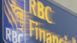 Royal Bank Chief's Frosty