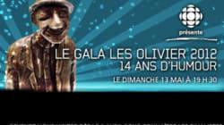 Le Gala Les Olivier 2013: Réactions