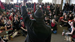 Student Sues Over Tuition Protests,