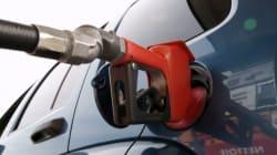 La baisse des prix de l'essence fait reculer l'inflation au