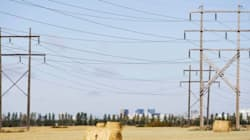 SaskPower Reports Huge