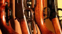 Pétition contre un registre québécois des armes à feu: 37 000
