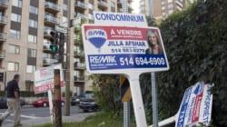 Immobilier: ralentissement? Quel