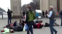 Berlin: soutien aux étudiants en