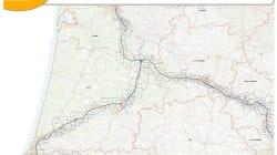 TGV sud-ouest: le tracé passera-t-il près de chez
