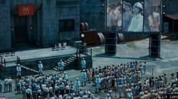 Hunger Games perd son