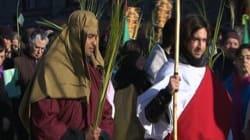 Le Vendredi Saint est souligné au Québec par des marches du