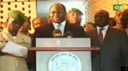 Au Mali, la junte s'engage à rendre le