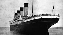Titanic Memorial Cruise To Trace Doomed Ship's