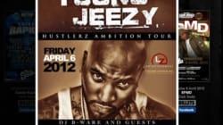 Le concert de Young Jeezy annulé à Montréal après deux fusillades en
