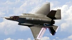 MacKay Explains Why He Knew F-35 Costs 2 Years