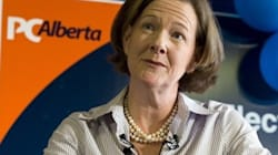 What Alison Redford Has To Do To Win In
