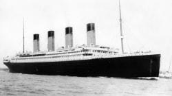 Le naufrage du Titanic ou les débuts de l'info en