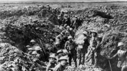 Thousands Of Canadians Attend Vimy Ridge