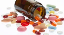 Les antidouleurs à base de codéine dangereux pour les jeunes