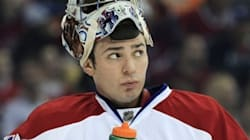 Carey Price ne reviendra pas au