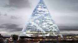 Vidéo: la Tour Triangle verra-t-elle le jour à