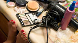 10 Makeup Mistakes That Make You