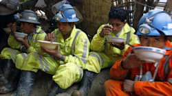Pérou: sauvetage
