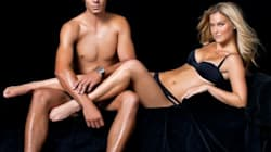 Vidéo/Photos: Bar Refaeli, nue aux bras de Rafael