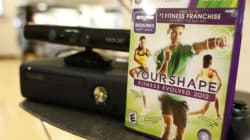 Test Drive: Your Shape Fitness Evolved