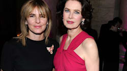 Dayle Haddon: What I Know About Beauty At Age