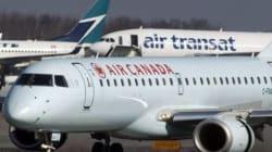 Un recours collectif visant les prix d'Air Canada ira de