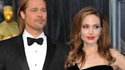 Angelina Jolie et Brad Pitt réunis pour Ridley