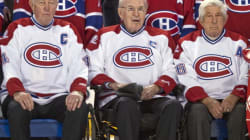Former Habs Captain Dead At