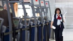 Flights Still In A Mess Despite Back-To-Work
