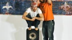 Audio: Loco Locass: écoutez [Wi], leur nouvel