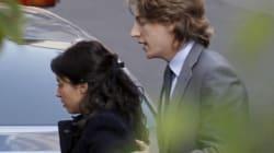 Photos: Nicolas Sarkozy de nouveau