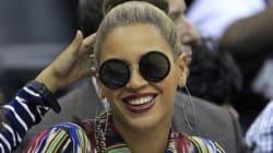 Beyonce: Star Prevents A Wardrobe Malfunction