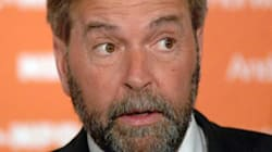 How Mulcair Can Take Down