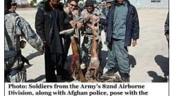 De nouvelles photos ternissent l'image des soldats américains en