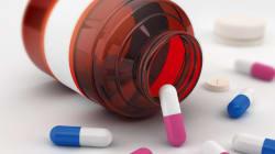 Des médicaments hors de