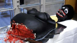 Suède: une oeuvre d'art contre l'excision provoque le