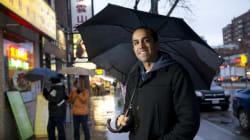 'Most Awesome' Blogger Neil Pasricha Finishes List of 1,000