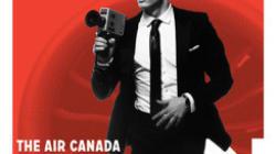 Festival du film enRoute d'Air Canada: appel aux