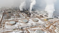 EU May Slap 'Dirty' Label On Oilsands After