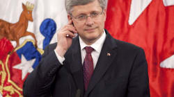 Harper Signature May Mean Huge Changes In Northwest