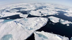 Arctic Ocean Could Be Open For Shipping