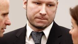 Breivik s'excuse auprès des victimes