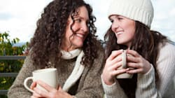 Move Over Hubby -- Aging Mothers Prefer Daughters: