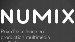 Prix Numix 2012: les