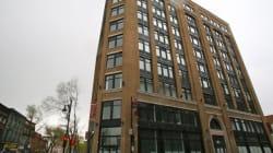 Photos: Le Goethe-Institut Montréal se