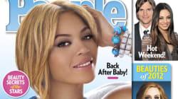 Photos: Beyoncé élue plus belle femme du